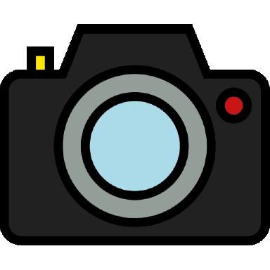 Pressbilder ikon