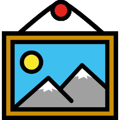 Affisch ikon